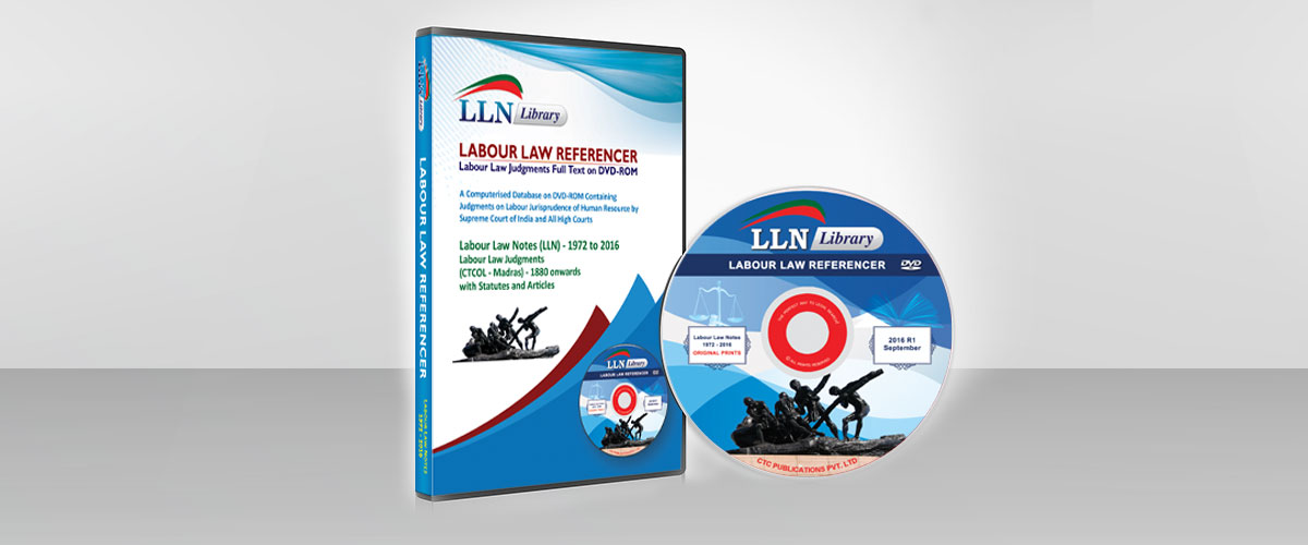 LLN Windows application